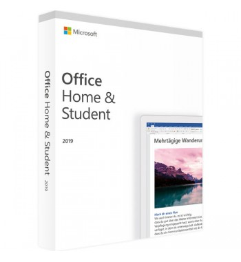 Microsoft Office Home and Student 2019 32/64 BIT, TOATE LIMBILE, LICENTA ELECTRONICA