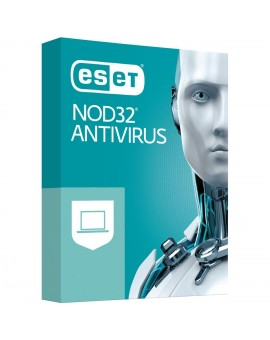 ESET NOD32 ANTIVIRUS /...
